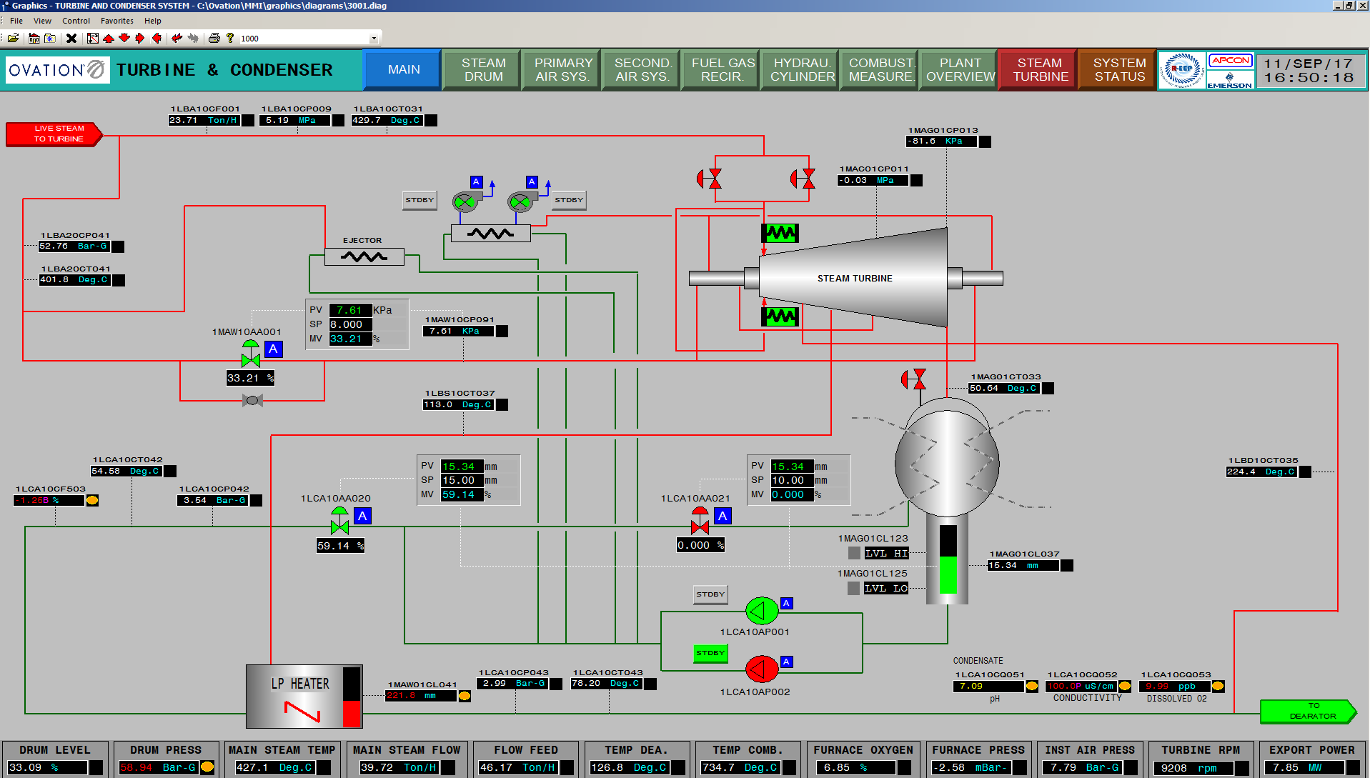 plant piping and instrumentation diagram house electrical
